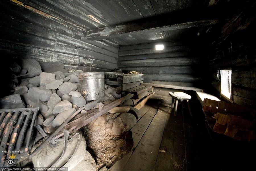 Вдеревенской баньке фото 606-985